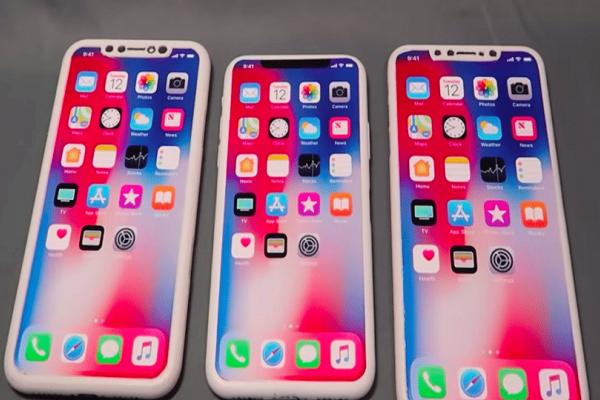 Apple: Αυτά είναι τα τρία νέα iPhone που φέρνει! (Photo)