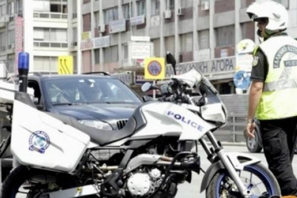 Θεσσαλονίκη: Τροχαίο - σοκ! Τραυματίστηκε 9χρονο κοριτσάκι