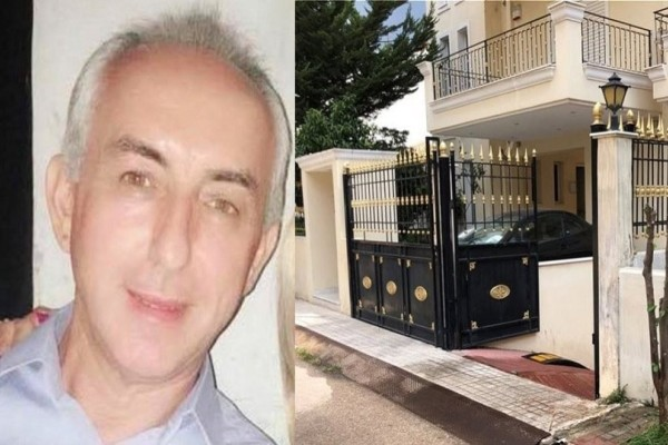 Έγκλημα στο Ψυχικό: Αρχιτέκτονας ο δολοφόνος του φαρμακοποιού!