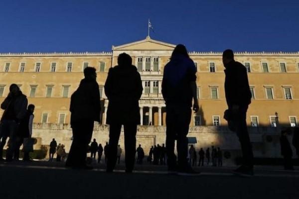 Στην 108η θέση, μαζί με τη... Σουαζιλάνδη, η Ελλάδα!