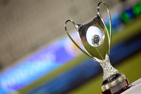 Μπάχαλο με το πρόγραμμα! Αναβάλλονται ματς του Κυπέλλου Ελλάδας