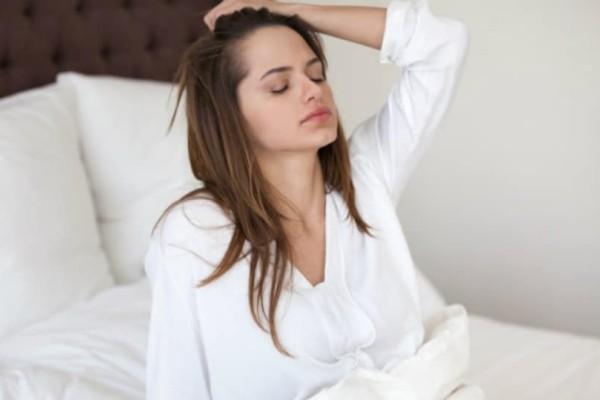 Οι αιτίες της ζαλάδας όταν ξυπνάμε – Γιατί δεν πρέπει να την αγνοούμε