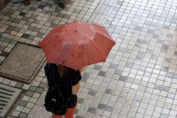 Μικρή πτώση της θερμοκρασίας θα παρουσιάσει ο καιρός σήμερα, Τετάρτη! - Πού θα βρέξει;
