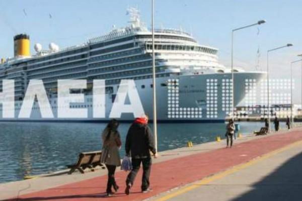Κατάκολο: Ταξιτζής βούτηξε στο λιμάνι και έσωσε ανάπηρη τουρίστρια!