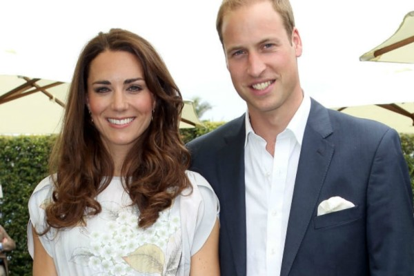 Για ποιο λόγο ζηλεύει τον Ουίλιαμ η Κέιτ Μίντλετον - Τι είπε ο πρίγκιπας
