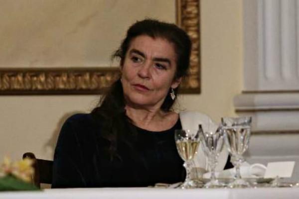 Ορίστηκε πρόεδρος στο Ιδρυμα Σταύρος Νιάρχος η Λυδία Κονιόρδου