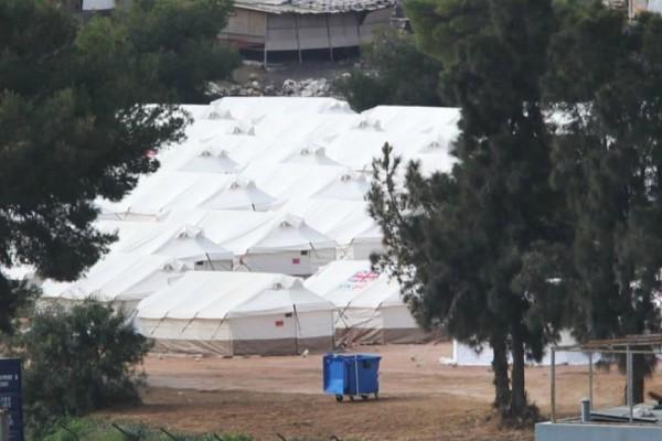 Μαλακάσα: Άγρια συμπλοκή στο hot spot - Νεκρός ένας μετανάστης