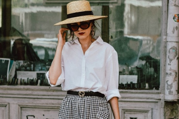 Τα 3 λευκά πουκάμισα  που πρέπει να έχεις στην γκαρνταρόμπα σου (video)