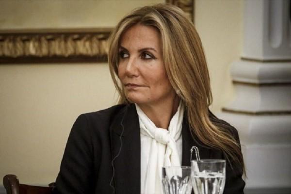 Βαρύ πένθος για τη Μαρέβα Μητσοτάκη!