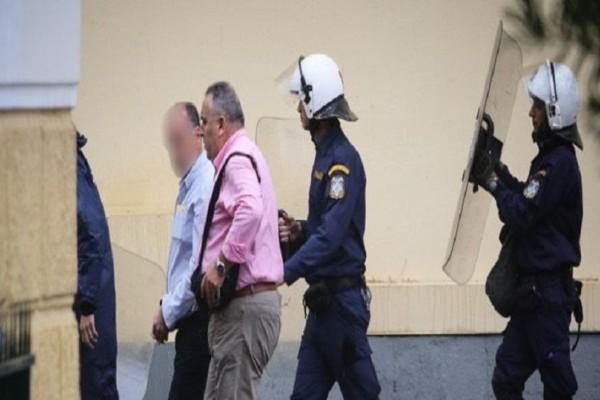 Ζακ Κωστόπουλος: Απολογείται σήμερα ο 55χρονος μεσίτης!