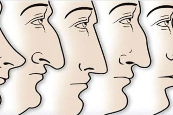 Συγκλονιστικό! Δείτε τι αποκαλύπτει το σχήμα της μύτης σας για την προσωπικότητά σας!
