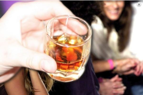 Αλκοόλ: 5 όργανα του σώματός μας τα οποία καταστρέφει εκτός από το συκώτι μας!