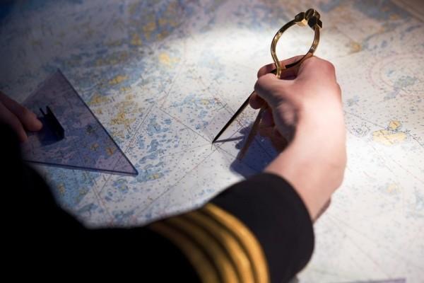 Πρωτοφανές περιστατικό στα Χανιά: Πιάστηκαν... στα χέρια ο Λιμενάρχης και ο Διοικητής της Ακαδημίας Εμπορικού Ναυτικού!