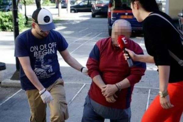 Ποινή 42 ετών στον βιαστή της της φοιτήτριας στη Δάφνη!