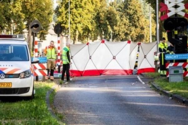 Ολλανδία: Τέσσερα παιδιά νεκρά μετά από σύγκρουση τρένου με ποδήλατο!