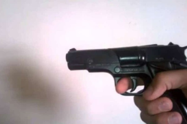 Τύρναβος: Απείλησαν με όπλο τον αντιδήμαρχο!
