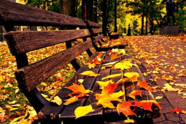 Φθινοπωρινή ισημερία: Μπήκαμε και επίσημα στο φθινόπωρο!
