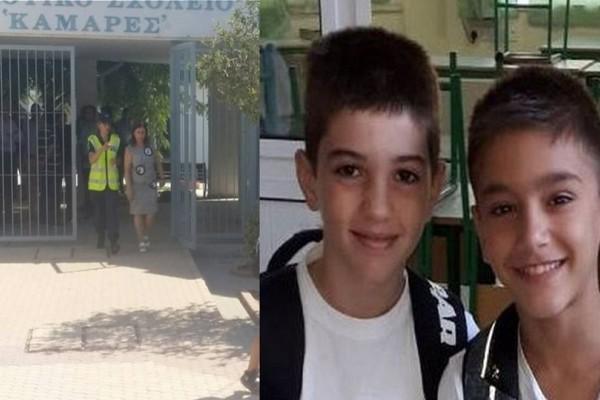 Απαγωγή στην Κύπρο: Συνάδελφος των γονιών των 11χρονων ο δράστης!