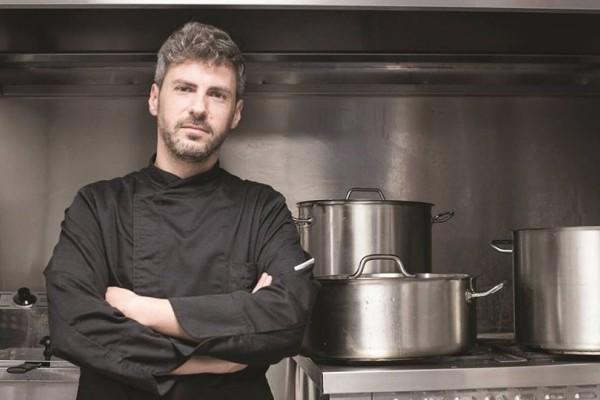 MasterChef Junior: Αυτός είναι ο γοητευτικός Κρητικός σεφ!
