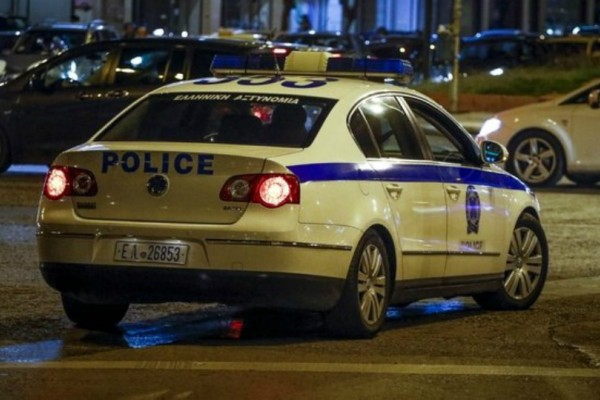 Μαφιόζικη δολοφονία στην Αγία Παρασκευή: Τον εκτέλεσαν μέσα στο αυτοκίνητο του!