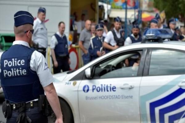 Συναγερμός στις Βρυξέλλες: Δύο τραυματίες από πυροβολισμούς!