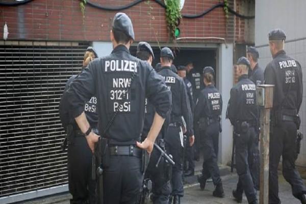 Τρομοκρατική επίθεση με εκρηκτικά στη Φρανκφούρτη ετοίμαζε 17χρονος!