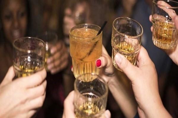 Σταμάτα να μετράς θερμίδες! - Αυτά είναι τα αλκοολούχα ποτά που αδυνατίζουν!