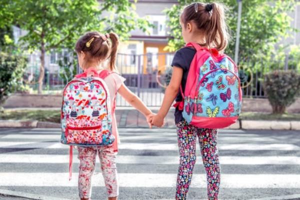 Πρώτη μέρα στο σχολείο: Τι πρέπει να κάνετε και τι πρέπει να αποφύγετε!