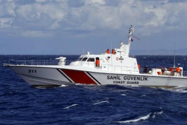 Κύπρος: Αφέθηκαν ελεύθεροι οι πέντε Αιγύπτιοι ψαράδες!