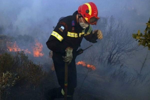 Τραγωδία στις Σέρρες: Πέθανε πυροσβέστης εν ώρα καθήκοντος! - Έπαθε ηλεκτροπληξία