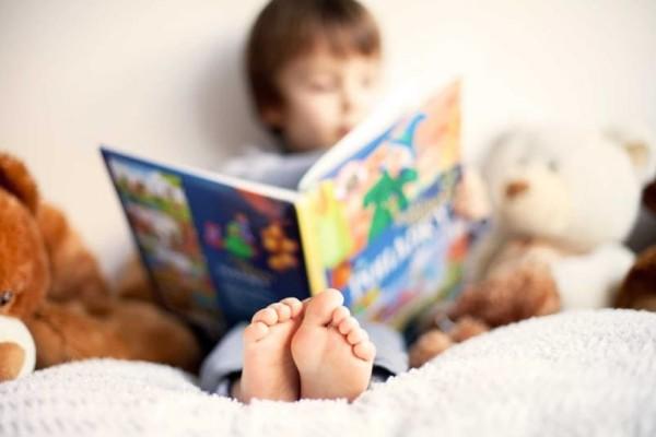 Γονείς δώστε βάση: Πώς τα εξωσχολικά βιβλία βοηθούν τα παιδιά να γίνουν καλύτεροι μαθητές!