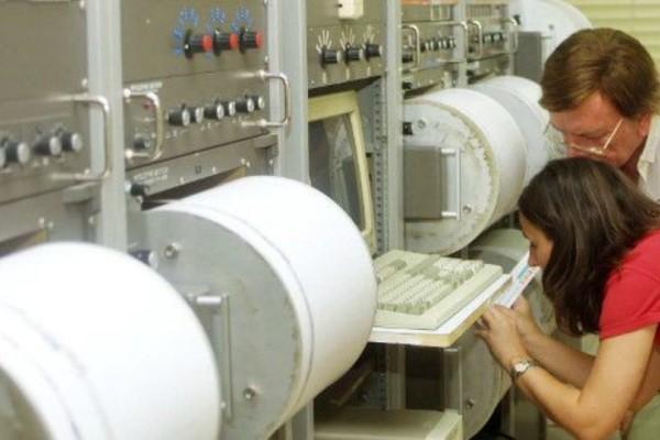 Σεισμός 4,7 ρίχτερ στην Κρήτη!