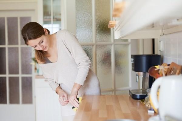 Έχεις μανία με την καθαριότητα; 7 σημεία στο σπίτι που σίγουρα σου διαφεύγουν!