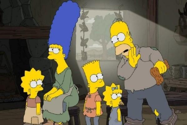 The Simpsons: Το απίστευτο λάθος που κανείς δεν πρόσεξε!