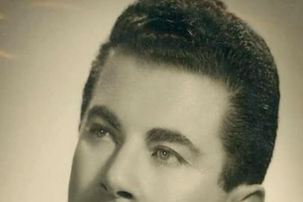 Θλίψη: Πέθανε ο Νίκος Χατζηνικολάου!