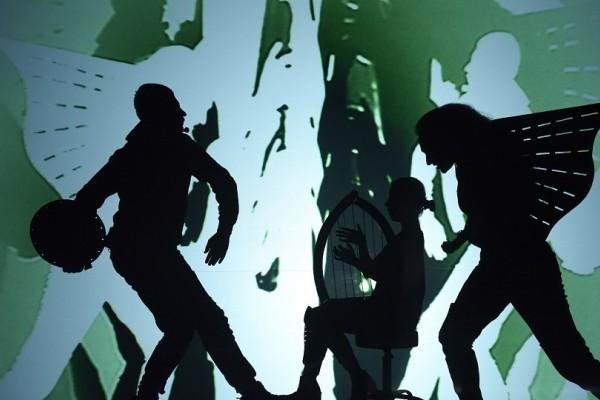 Μέγαρο Μουσικής Αθηνών: «To σπήλαιο» της Έλλης Παπακωνσταντίνου για δύο παραστάσεις