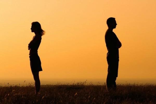 Αυτά είναι τα 6 σημάδια για το εάν πρέπει να χωρίσεις η όχι!