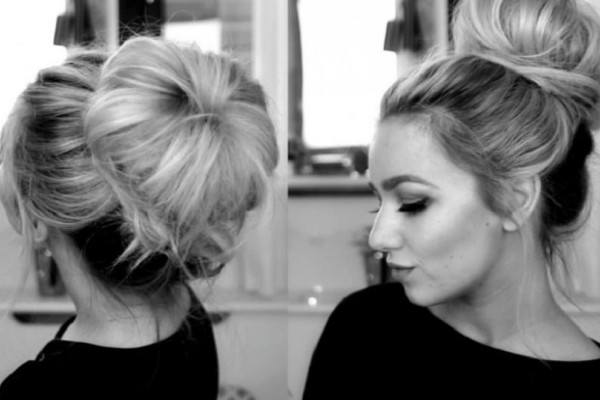 Πάρε ιδέες: Πώς θα πετύχεις σε λίγες κινήσεις το απόλυτο hair trend!