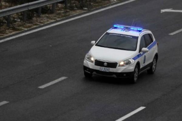 Διακοπή της κυκλοφορίας προς Μάνδρα - Δείτε σε ποια σημεία
