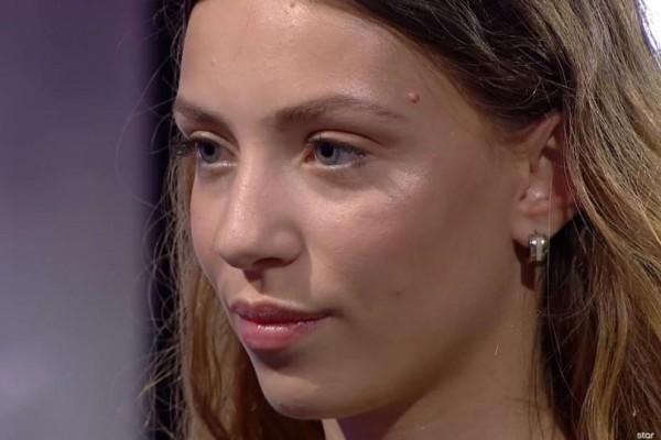 Next Top Model: Η Ελληνίδα Σκάρλετ Γιόχανσον που εντυπωσίασε τους κριτές! (video)