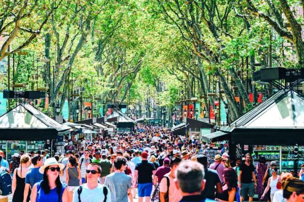 Βαρκελώνη: 10 τρόποι να γνωρίσεις την ισπανική πόλη!