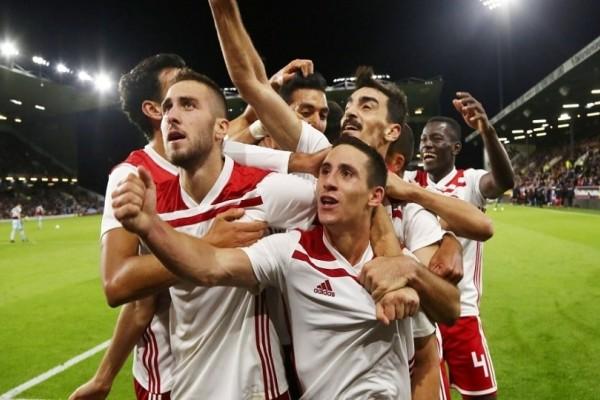 Europa League: Μεγάλη πρόκληση για τον Ολυμπιακό κόντρα στη Μίλαν!