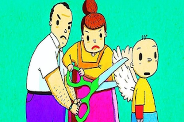 10 ψυχολογικά προβλήματα που προκαλούν οι γονείς στα παιδιά τους με την συμπεριφορά τους!