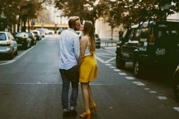 Ζώδια και σχέσεις: Κριός -Υδροχόος αυτό είναι το μυστικό για να πετύχει η σχέση τους!
