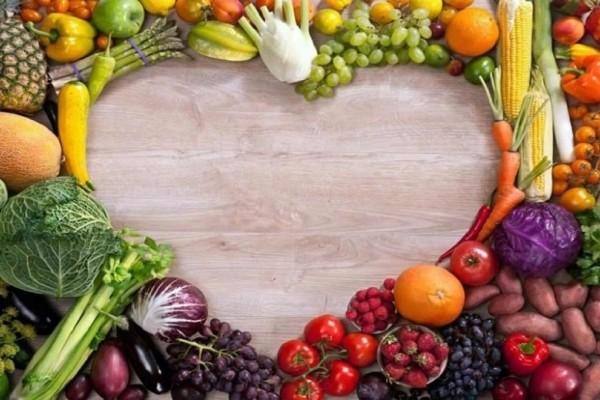 Εσύ το γνώριζες; - Αυτές είναι οι τροφές που πρέπει να επιλέξεις ανάλογα με την ομάδα αίματός σου!