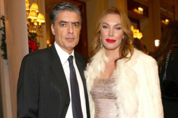 Νύχτα κόλαση για Τατιάνα Στεφανίδου και Νίκο Ευαγγελάτο: Διέλυσε το σπίτι στην Κηφισιά η παρουσιάστρια!