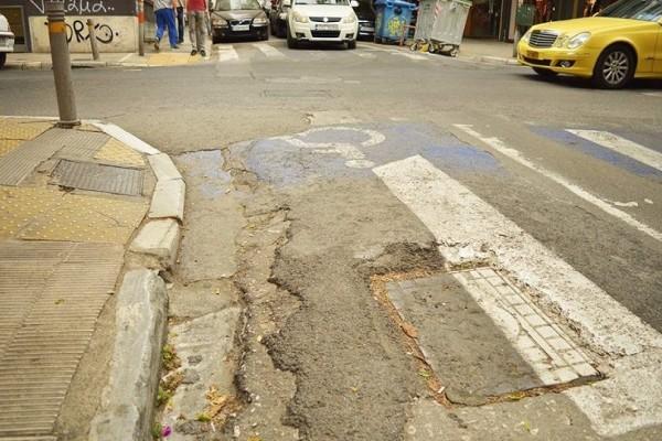Μεγάλη προσοχή: Οι πιο επικίνδυνοι δρόμοι στην Ελλάδα! - Κρύβουν τουλάχιστον 7.000 παγίδες στο οδικό δίκτυο!