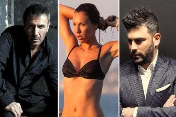 11+1 Διάσημοι Έλληνες που πέθαναν ξαφνικά! Με την 9η