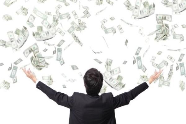 Απίστευτο: Εκατομμυριούχος ζει με... 90 δολάρια τον μήνα!