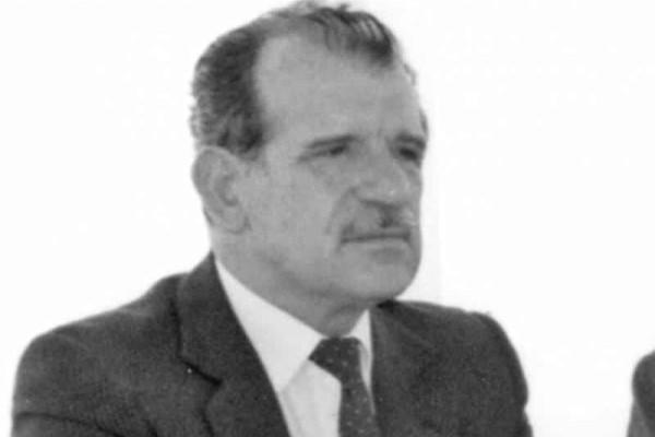 Πέθανε ο πρώην Νομάρχης Μεσσηνίας, Βασίλης Πετροπουλάκης!